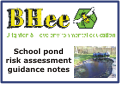 pond risk assessment guindance notes