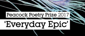 Peacock Poetry Prize